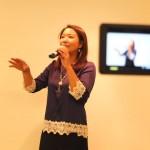 28/11/2015 感謝周華山博士邀請,於自在社舉辦《情緒與疾病的關係》工作坊